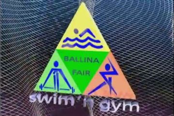 Swim and Gym Animation