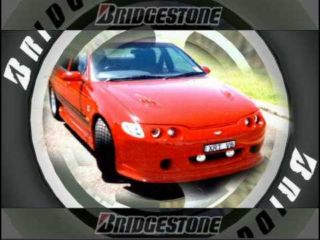 Bridgestone 30 sec TVC