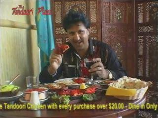 Tandoori Place Chicken Promo TVC