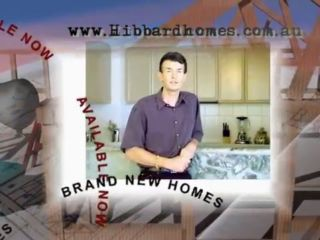 Hibbard Homes New Homes TVC