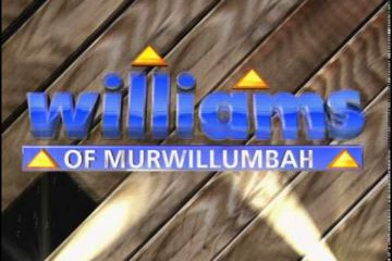 Williams with Wood Corporate Animation