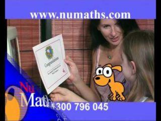Numaths