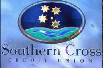 Southern Cross CU Corporate Animation