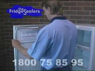 Fridge Sealers 30 sec TVC