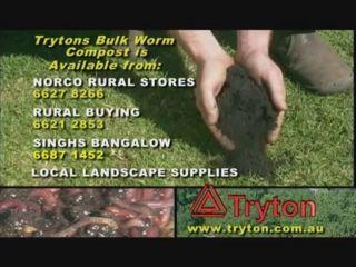 Tryton Compost TVC