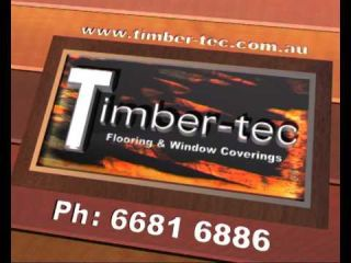 Timber Tec Animation
