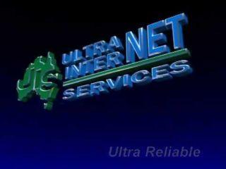 UltraNet 15 sec TVC