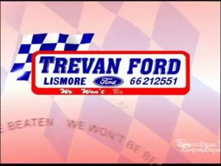 Trevan Ford TVC