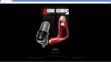 Audio Genius