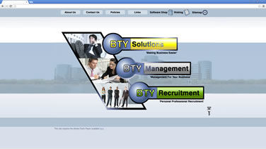 BTY Solutions