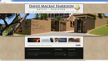 David Mackay Harrison