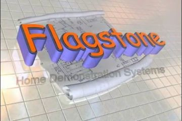 Flagstone Corporate Animation