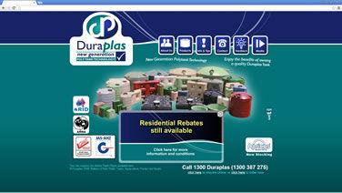 Duraplas Tanks