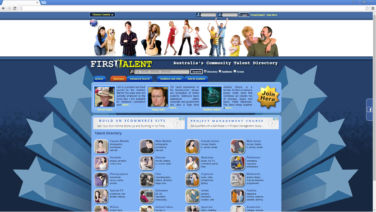 First Talent Directory