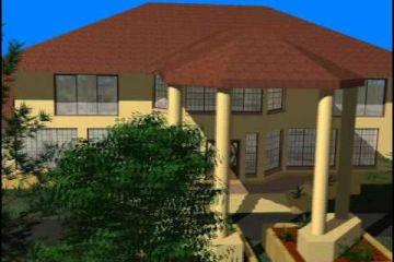 Mansion Animation