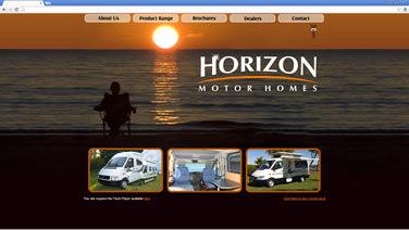 Horizon Campers