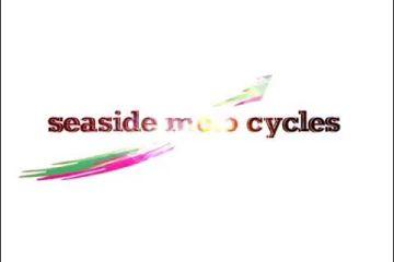 Seaside Moto Cycle Corporate Animation