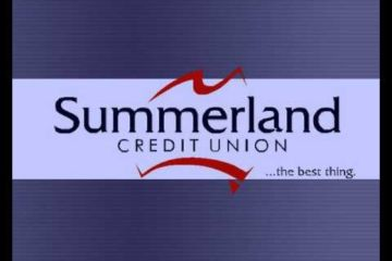Summerland Credit Union Animation