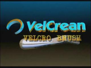 Velcrean Promo Video