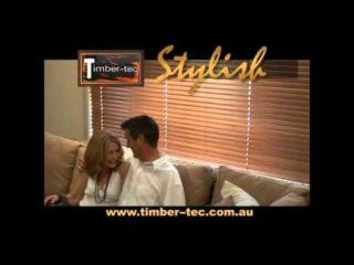 Timber Tec 30 sec TVC
