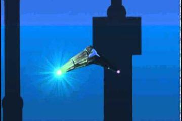 Underwater Submarine Animation