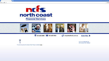 North Coast Finance