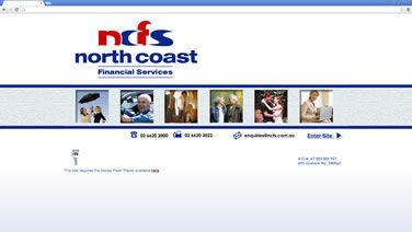 North Coast Finance