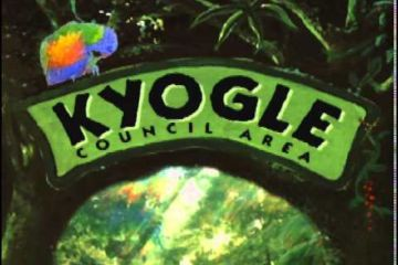 Kyogle Council Animation