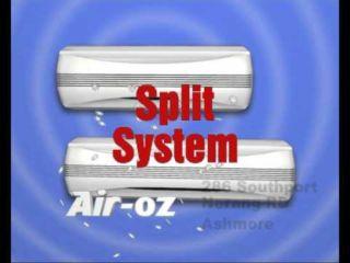 Air Oz 30 sec TVC