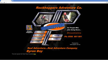 Rockhoppers Tours