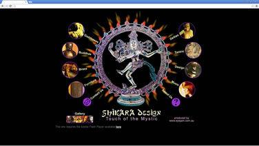 Shikara Design
