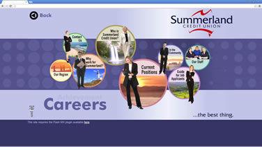 Summerland Careers