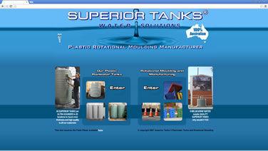 Superior Tanks