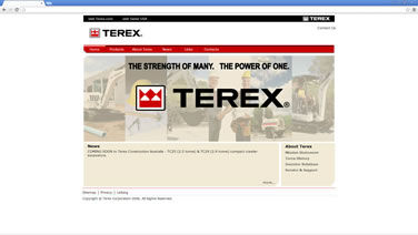 Terex Construction