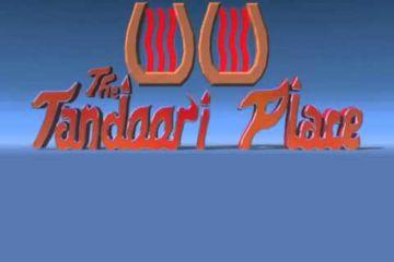 Tandoori Place Animation