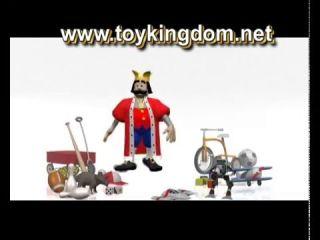 Toy Kingdom 15sec TVC